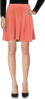 Brunello Cucinelli Knee length skirts - Item 35379985JQ