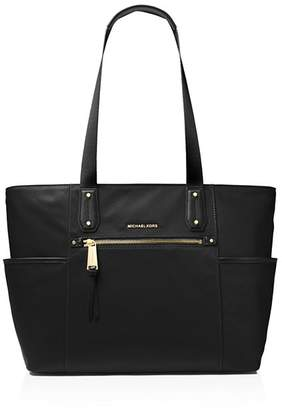 MICHAEL Michael Kors Polly Large Nylon Tote