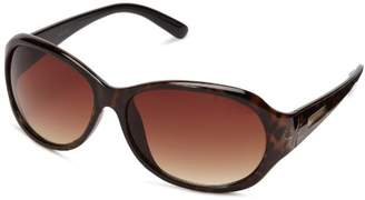 Nine West Women's S04688rnj201 Oval Sunglasses