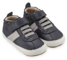 Old Soles Baby's Kool Leather Sneakers