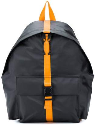 Eastpak backpack with contrasting buckle