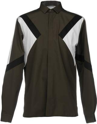 Neil Barrett Shirts - Item 38656999SE