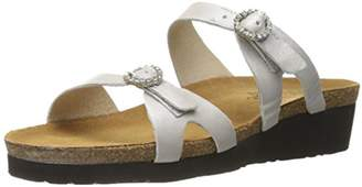 Naot Footwear Women's Kate Wedge Sandal