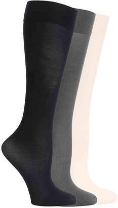Nine West Trouser Crew Socks - 3 Pack - Women's