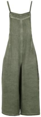 M·A·C Mara Mac wide legs cropped jumpsuit