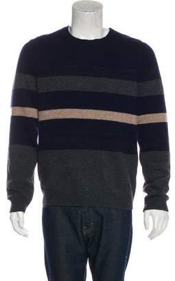 Rag & Bone Teddy Crew Neck Sweater w/ Tags