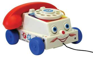 Schylling Fisher-Price Chatter Phone