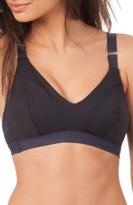 LIVELY The Active Colorblock Sports Bralette