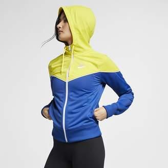 Nike Sportswear Heritage Women's Full-Zip Hoodie