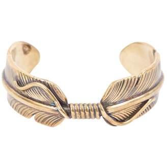 Pamela Love Gold Steel Bracelet