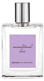 philosophy Unconditional Love Spray Fragrance,2 Oz