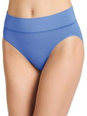 Jockey Natural Beauty Hi-Cut Panty
