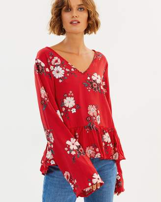 All About Eve Lucinda Top