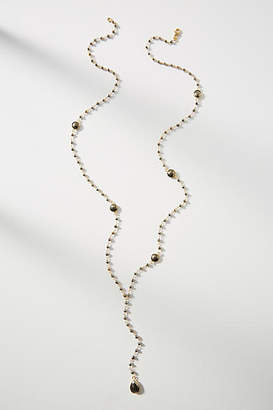 Jemma Sands Chelsea Beaded Y-Necklace