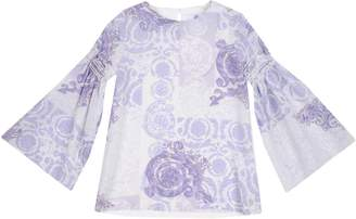 Versace YOUNG Blouses - Item 38691004DH
