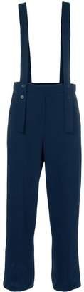 P.A.R.O.S.H. brace trousers