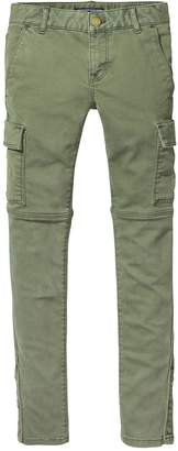 Tommy Hilfiger TH Kids Skinny Cargo Pant