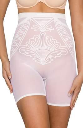 Nancy Ganz Enchante High Waist Shaper Shorts