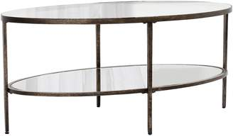 Hudson Castle Road Interiors Deco Luxe Coffee Table