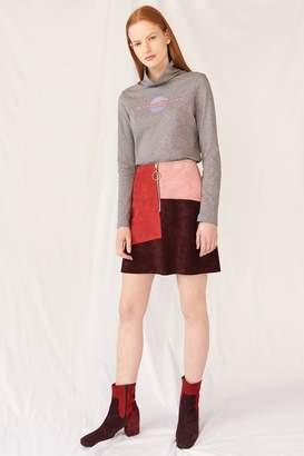 MiH Jeans Dalary Skirt
