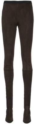 Tamara Mellon Legging boots combo