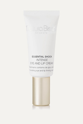 Natura Bisse Essential Shock Intense Eye And Lip Cream, 15ml - one size