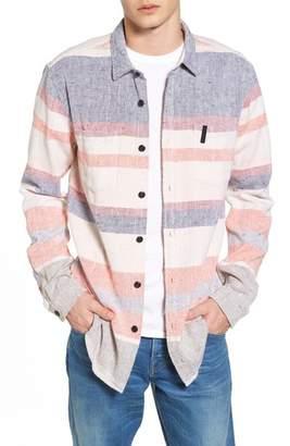 Scotch & Soda Amsterdams Summery Chunk Shirt