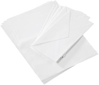 Maison Margiela (メゾン マルジェラ) - Maison Margiela Cotton Paper & Envelope Stationary Set
