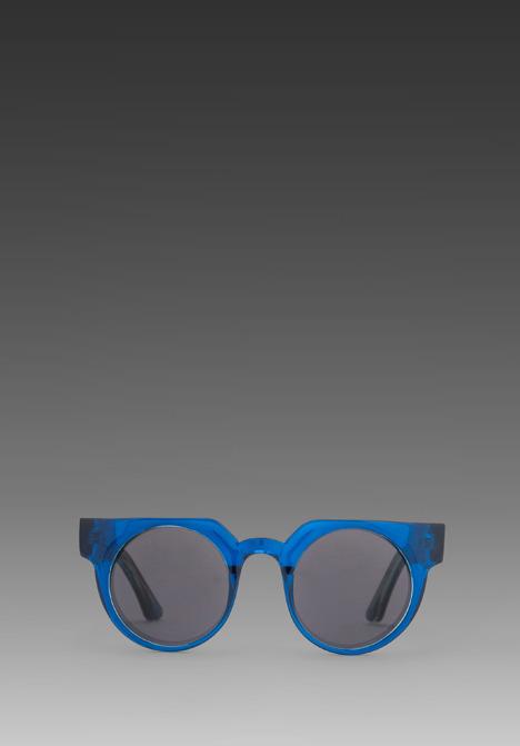 Spitfire Modernist in Blue/Black