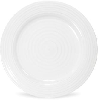 Portmeirion Sophie Conran White 4-pc. Salad Plate Set
