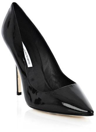 Diane von Furstenberg Bang high-heels