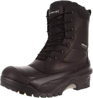 Baffin Men's Workhorse (STP)-60c Lace-Up Safety Boot