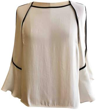 Coast White Top for Women