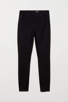 H&M H&M+ Shaping Skinny High Jeans