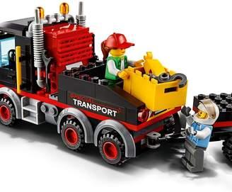Lego City City 60183 Heavy Cargo Transport Vehicle