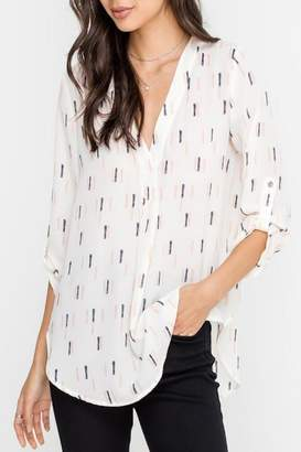 Apricot Lane Business Casual Top