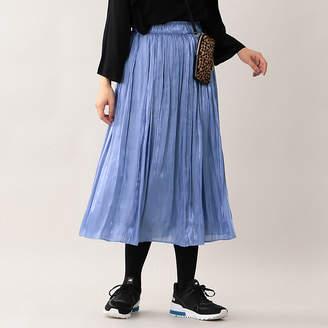 Le Jour (ル ジュール) - ル ジュール ★★グロッシーサテンスカート