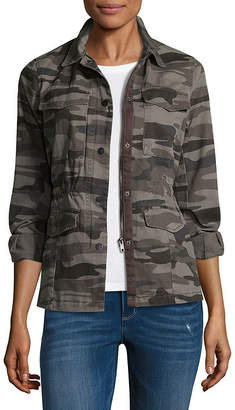 A.N.A Military Anorak Jacket