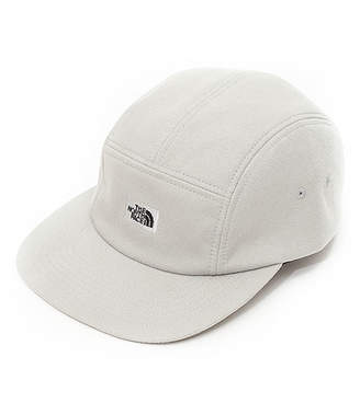 The North Face (ザ ノース フェイス) - THE NORTH FACE PURPLE LABEL Suede Field Cap