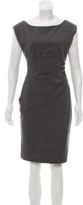 Diane von Furstenberg Jori Wool Dress