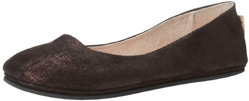 French Sole Women's Sloop Disco Flat