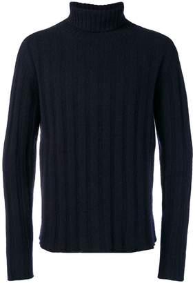 Piombo Mp Massimo roll neck sweater