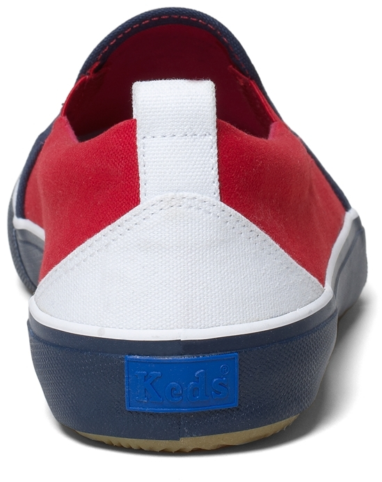 Keds Color-Block for Brooks Brothers