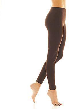 JCPenney Knit Leggings