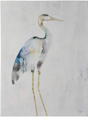 Ren Wil RENWIL Demoiselle Canvas Art