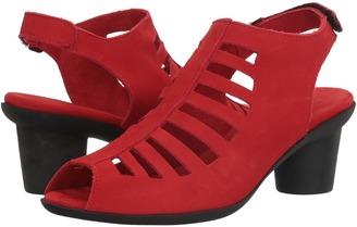 Arche - Elexor Women's Shoes $355 thestylecure.com