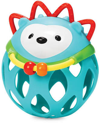 Skip Hop Explore and More Roll Around Rattle Hedgehog
