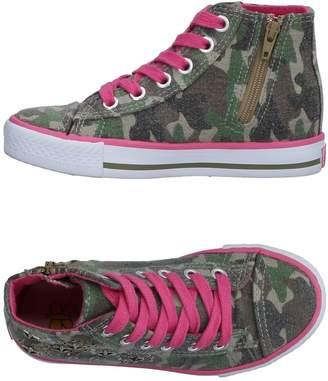 Lulu LULU' High-tops & sneakers - Item 11464858BR