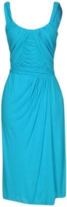 Iceberg Knee-length dresses