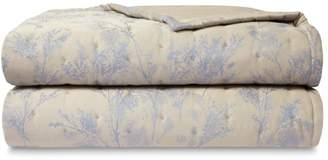 Yves Delorme Bois Quilted Coverlet, King